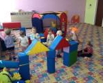 zábava v detskom centre