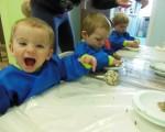 tvorivé popoludnie pre deti v cukríkove