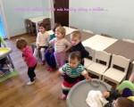tvorivé popoludnie pre deti