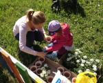 deň matiek detské jasle