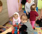 Fašiangy opatrovanie detí Martin