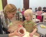 deň matiek detské centrum